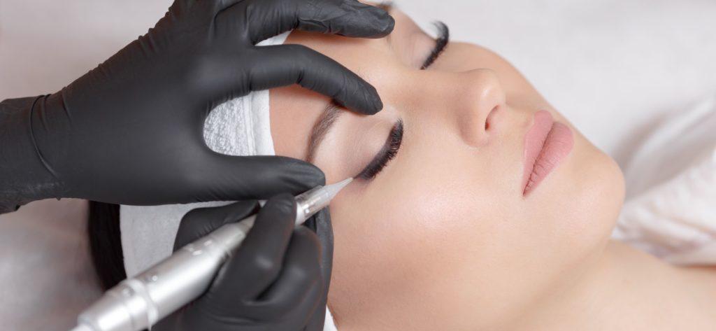 Permanente make-up Estelle's Beautysalon